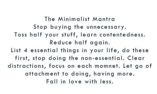 Mini Mantra